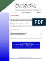 Hiperlipidemia y riñon
