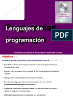 forouzan capitulo 9 lenguaje de programacion