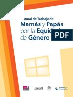 Manual Para Que Las Mamas y Los Papas Ed