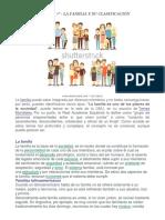 RELIGION 7° - LA FAMILIA Y SU CLASIFICACIÓN.docx