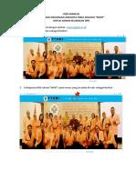User Manual Sikap Admin Keuangan Dpd