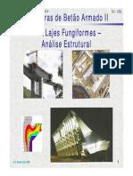 10 Lajes fungiformes- Analise Estrutural-cor.pdf