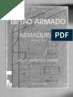 Betão Armado Vol.1 Indice