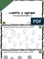 Conteo y Agrupa