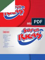 Brandbook Super Ricas