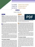 Tratamiento Primario Avanzado - Agua Latinoamérica