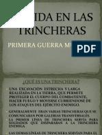 La Vida en Las Trincheras Vivian González (1)