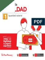 Guía Igualdad Mimp Mtpe