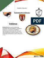 Manual de Uniformes de Embajadores