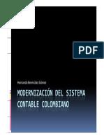 ModernizaciondelacontabilidadenColombia