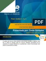 Presentacion ACV y Eco-etiqueta_ZaidaGonzalez