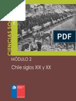 Guías-Ciencias-Sociales-Módulo-N°-2-Chile-siglos-XIX-y-XX