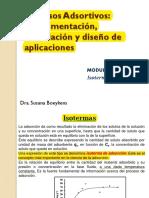 Procesos Adsortivos Modulo 3
