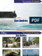 Presentacion San Andres