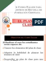 El Plan Clase