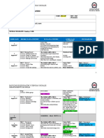 Course Plan Ingles II Obstetricia Of
