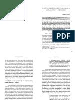O corpo vivido e o movimento da vida em M.  Merleau-Ponty e R. Barbaras - Esteban A. García.pdf