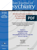 IPS CPG Guideline