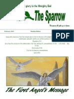 The Sparrow - 6