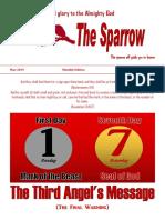 The Sparrow - 9