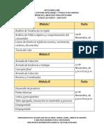 Tendencia y Mercado a - 4 Artesanía y Publico en General