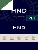 Presentación HND