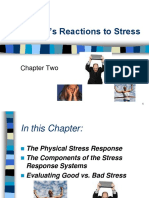 Chap 2 Stress Mgt With ClipArt, 3rd. Ed. Edited Aug. 2017