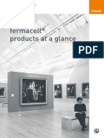 Ferma Cell Products at a Glance