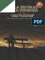 Duran, R. González, R. en La Espira de La Energía . Vol. II
