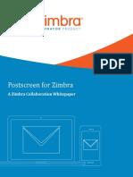 Zimbra_Postscreen_Whitepaper