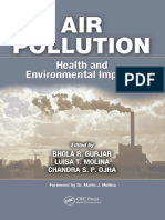 Air Pollution_ Health and Environmental Impacts