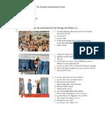 Einkaufen Kleidung