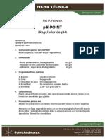 Ph-point Ficha Tecnica