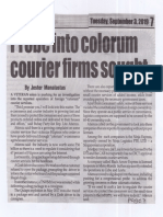 Peoples Journal, Sept. 3, 2019, Probe into colurum courier irms sought.pdf