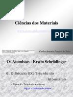 06 - Ciências dos Materiais.ppt