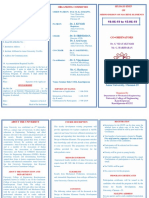 Fdp -Dme Brochure