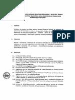 06 - Lineamiento de Productos de Panificación