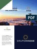 Presentación HND 3