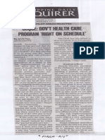 Philippine Daily Inquirer, Sept. 3, 2019, Duque Govt Health care program right on schedule.pdf