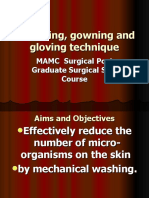 scrubbinggowningandglovingtechnique