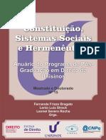 Anuário PPGD Unisinos 2019
