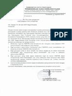 Pengaktifan Akun Dan Pengaturan MAPEL PKP SIM PKB