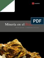 texto hacerca de laMineria en El Peru