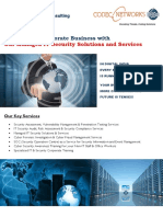 B2B Service Offerings and Capabilities.pdf
