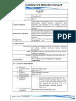 DLP in math.docx