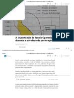 (2) a Importância Da Janela Operacional Durante a Atividade de Perfuração _ LinkedIn