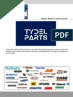 Tydel Parts 2