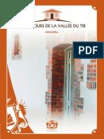 Le parcours de la Vallée-du-Tir