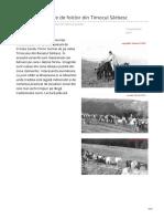 Voci.ro STRINU Culegere de Folclor Din Timocul Sârbesc