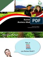 Business Model Canvas (Basic) - Sugiyarto